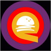 QFome App icon