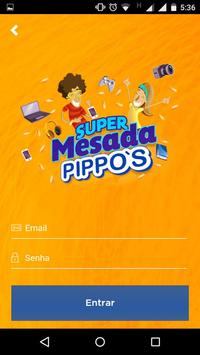 Super Mesada Pippo's apk screenshot