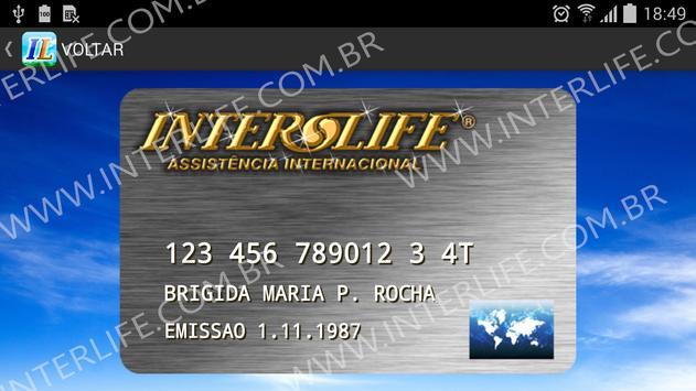Inter Life apk screenshot