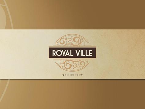 Royal Ville Residence poster