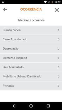 Bairro Seguro Demo screenshot 2