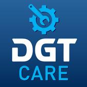 DGT Care icon