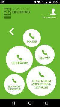 Kilchberg Gemeinde screenshot 3