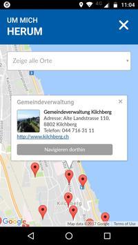 Kilchberg Gemeinde screenshot 4