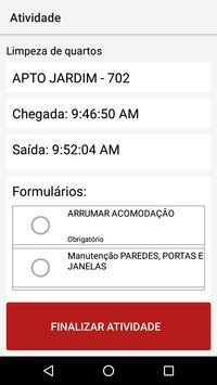 Handover Comercial apk screenshot