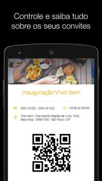 Awe - Invite App screenshot 2