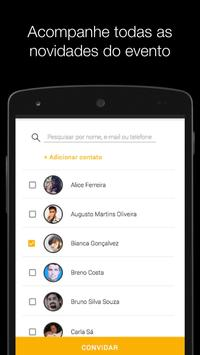 Awe - Invite App screenshot 4