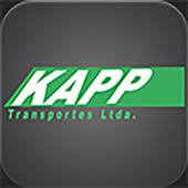 KAPP - Entregas icon