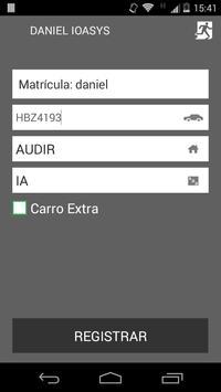 KAPP - Entregas apk screenshot