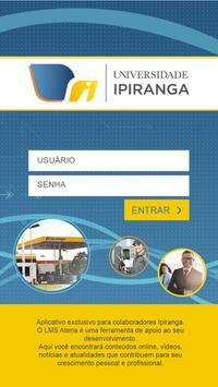 Educação Empresarial Ipiranga poster