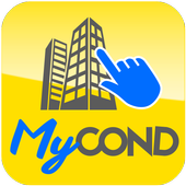 MyCOND icon