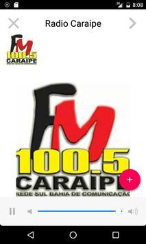 Radio Caraipe poster