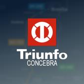 Triunfo Concebra icon