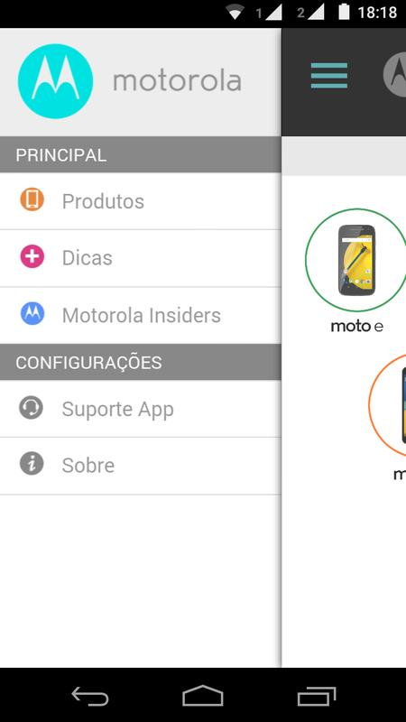 how to download apps on motorola
