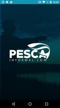 Pesca Informal poster