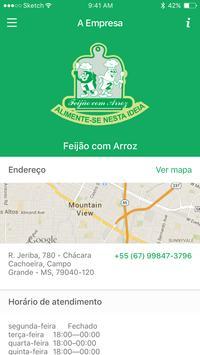 Feijão com Arroz screenshot 5