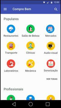 Compre Bem Seabra apk screenshot