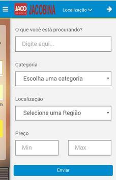 Jacó Negócio screenshot 2
