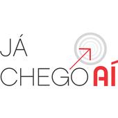 JáChegoAí icon