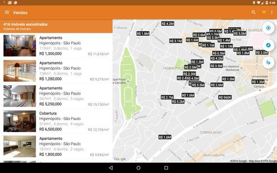 Jaime Imobiliária screenshot 5
