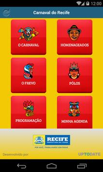 Carnaval do Recife 2014 screenshot 1