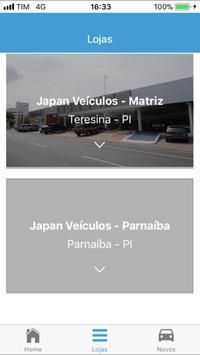 Japan screenshot 3