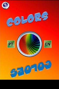 Colors Game poster