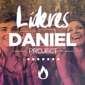 Daniel Project - Líderes icon