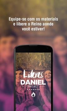 Daniel Project - Líderes poster