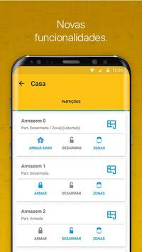 Active Mobile V2 screenshot 2