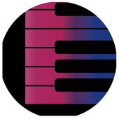 CURSO DE TECLADO ONLINE COM WILIAM SILVA icon