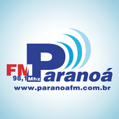 Rádio Paranoá FM icon