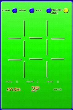 Tres en Línea apk screenshot