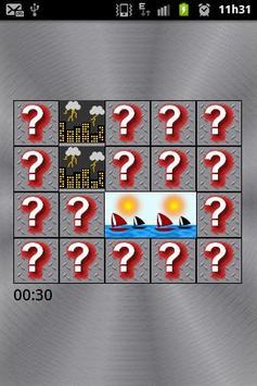 Super Memory Game apk screenshot