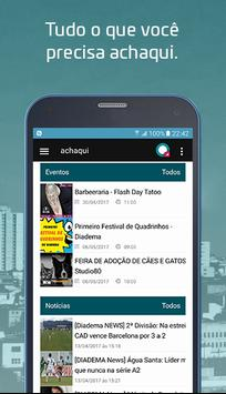 ACHAQUI Diadema Guia Comercial screenshot 1