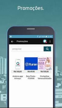 ACHAQUI Diadema Guia Comercial screenshot 3