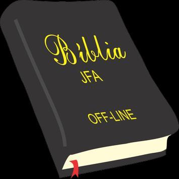 Bíblia JFA Promessas apk screenshot