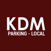 KDM Parking (Local) icon