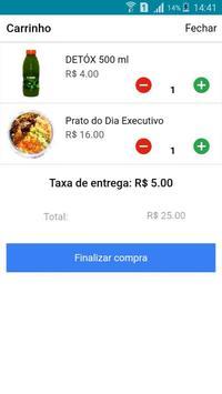 Kiosk Cantinho da Roça screenshot 4