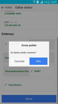 Kiosk Cantinho da Roça screenshot 5