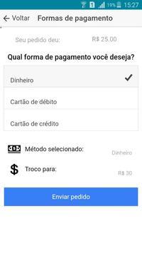 Kiosk Cantinho da Roça screenshot 6