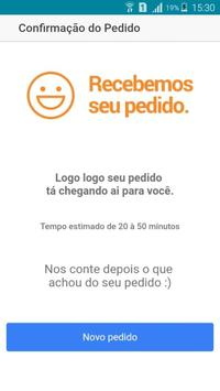 Kiosk Cantinho da Roça screenshot 7