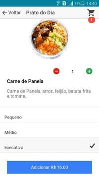 Kiosk Cantinho da Roça screenshot 3
