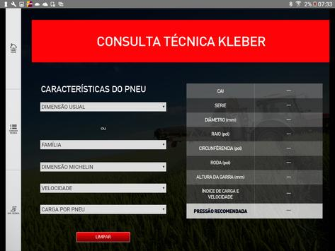 Kleber apk screenshot