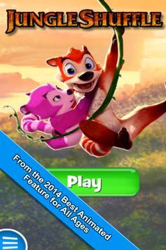 Jungle Shuffle screenshot 3