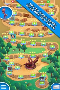 Jungle Shuffle screenshot 4