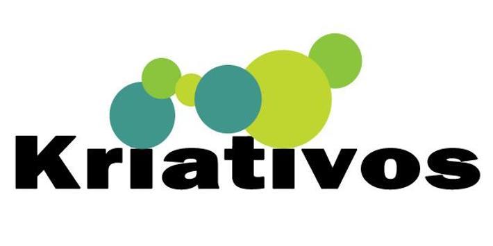 Kriativos Savanna AR poster