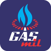 Gás Mil icon