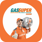 Gás Super icon