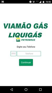 VIAMÃO GÁS screenshot 2